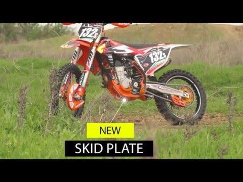 Acerbis 2016 KTM Skid Plate