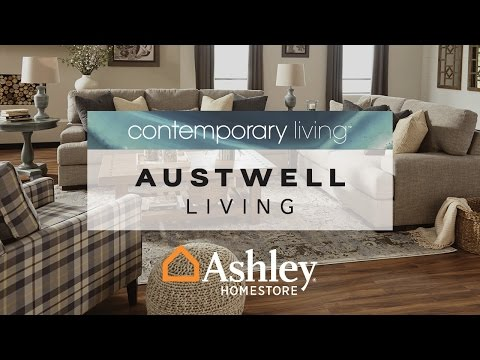 Ashley HomeStore | Austwell Living
