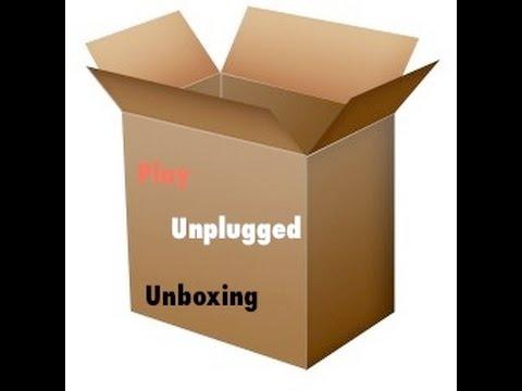 Unboxing 23-02-2017 2ª Fase
