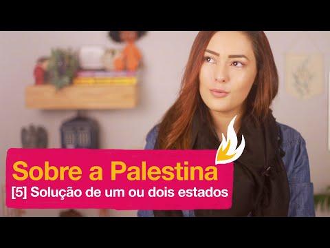 Solução de um ou dois estados   Sobre a Palestina 005