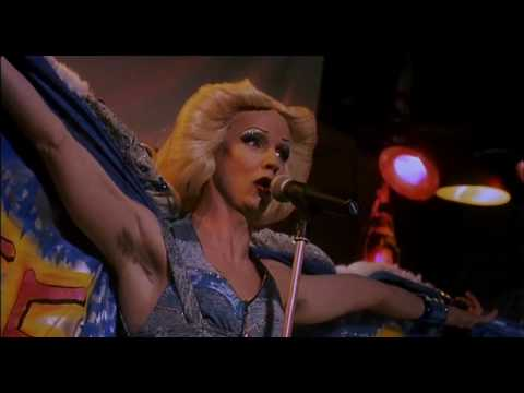Hedwig and the Angry Inch'