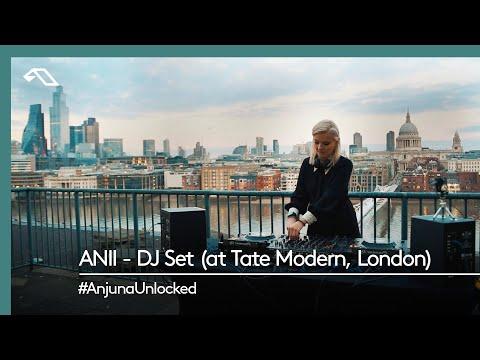 ANII - DJ Set (at Tate Modern, London)