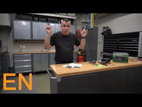 Ham Radio Projects in Garage Video Studio