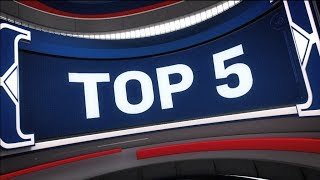 NBA Top 5 Plays of the Night | November 13, 2018