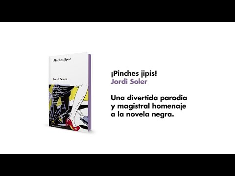 PINCHES JIPIS | MALPASO