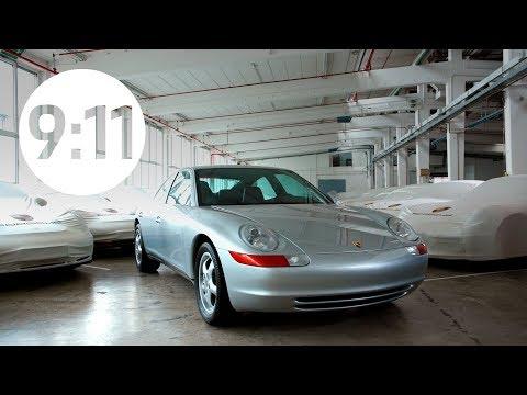 9:11 Magazine Episode 13: A Porsche for four