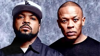Ice Cube, Dr. Dre & Snoop Dogg -
