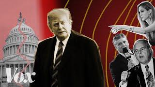 Fox News keeps forcing Trump into shutdowns