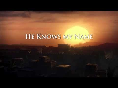 HE KNOWS MY NAME Official Teaser Trailer