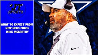 What To Expect From Mike McCarthy And The Dallas Cowboys This Season | NFL