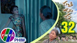 THVL | Tình mẫu tử - Tập 32[2]: Phương lên án bà Sáu chen chân vào hạnh phúc gia đình mình