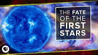 The Fate of the First Stars | Space Time