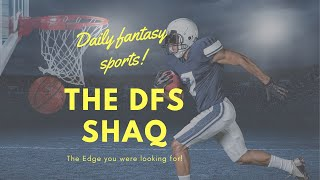 The DFS ShaQ - The Edge you were looking for!