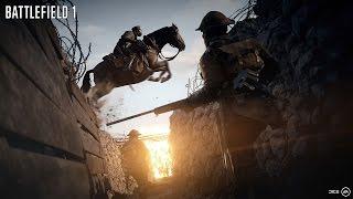 Battlefield 1 - Official Gameplay Trailer