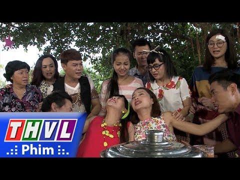 THVL | Những nàng bầu hành động - Tập cuối[5]: Mọi người đang vui vẻ thì mấy bà bầu đau bụng sinh