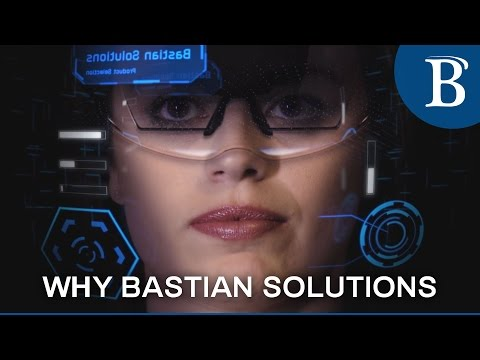 Why Choose Bastian Solutions: Innovative Automation