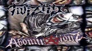 Twiztid - Unstoppable - Abominationz