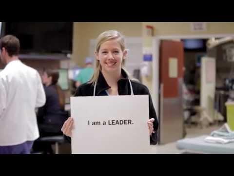 I am a Nurse - National Nurses Week