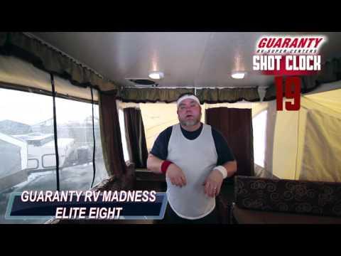 Guaranty RV Madness - Folding Camper • Guaranty.com