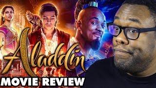 ALADDIN 2019 Movie Review - Good, Bad & Nerdy