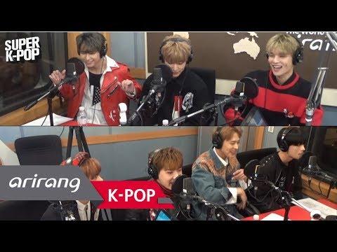 [Super K-Pop] VICTON (빅톤) - TIMELINE