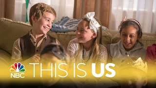 This Is Us - Kevin's Three Sentences (Episode Highlight)