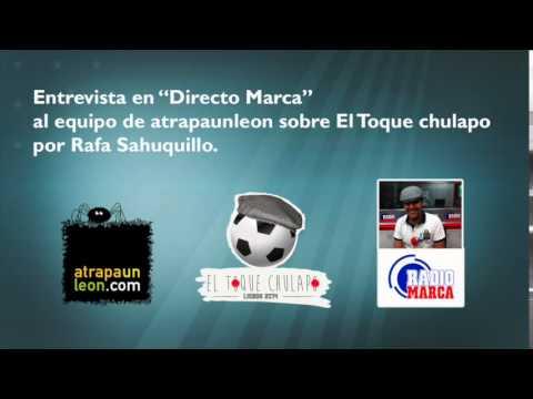 Entr MARCA y TOQUE CHULAPO