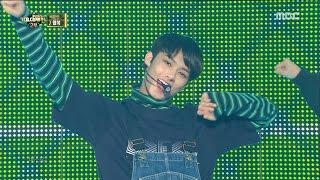 [MMF2016] SEVENTEEN - Happiness(original by. H.O.T), 세븐틴 - 행복, MBC Music Festival 20161231