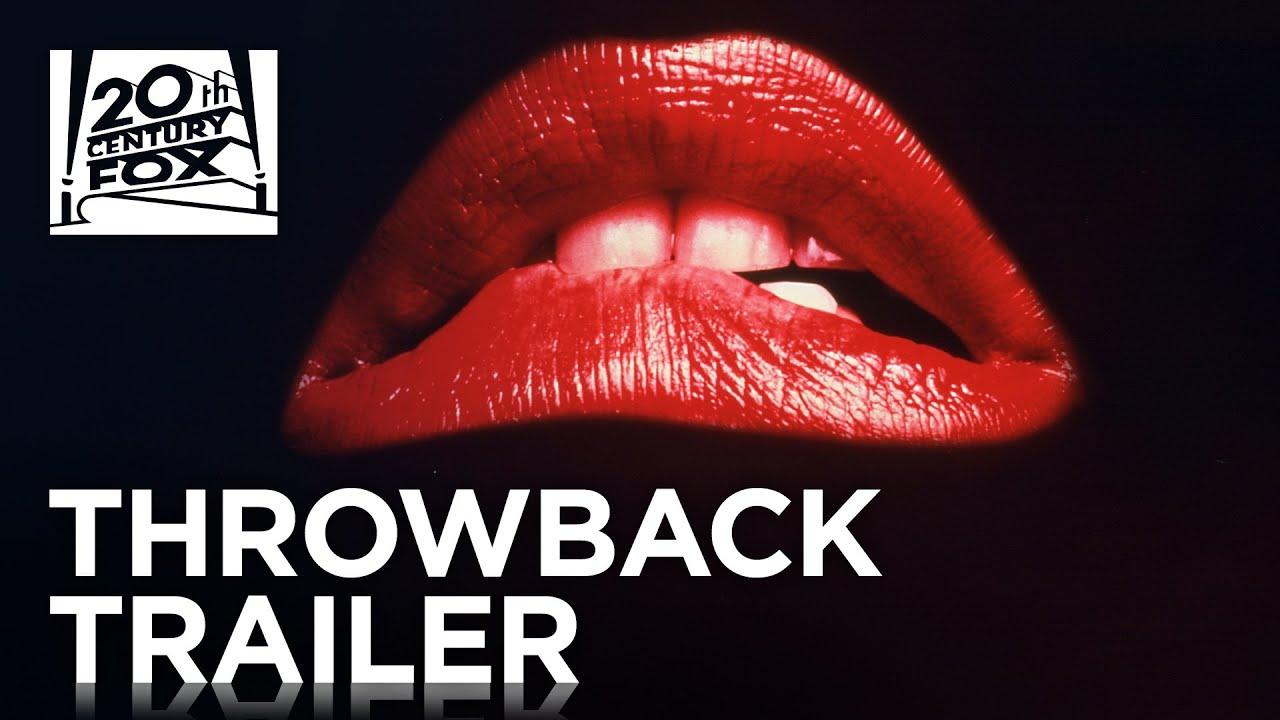 Trailer de The Rocky Horror Picture Show