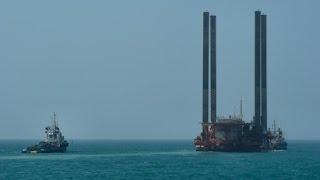 Tại Sao Trung Quốc Rút Giàn Khoan HD981 khỏi Biển Đông?