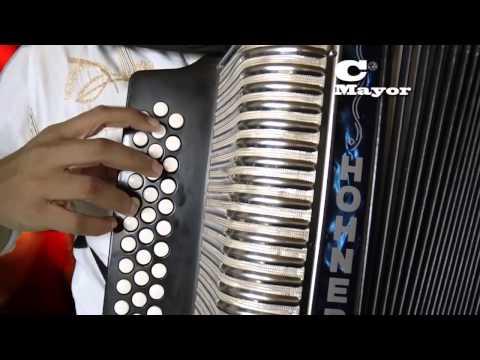 Esa Binomio de Oro Tutorial de acordeon con Evelio Bellido