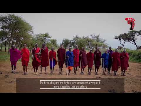 The Massai Community- A Guide Of Kenya Culture and Tradition