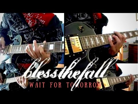 Wait For Tomorrow (Blessthefall Cover) - JonyphiL