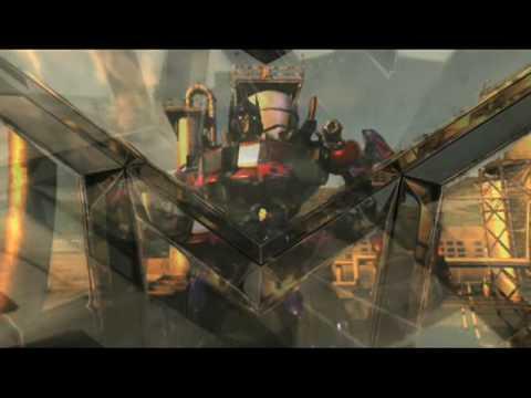 Transformers: La Vendetta del Caduto - Videogame Trailer