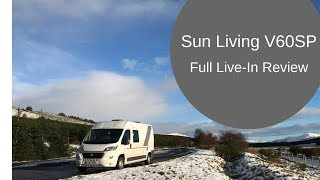 Sun Living V60SP Full Review