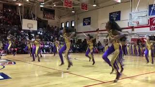 Triad Starlight Dancers Buck it SHowdown