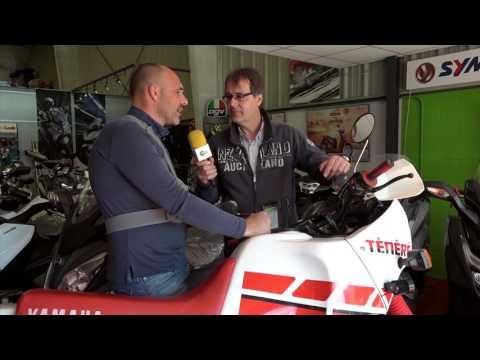 Motosx1000 :   Qué es y como funciona el Rallymeter