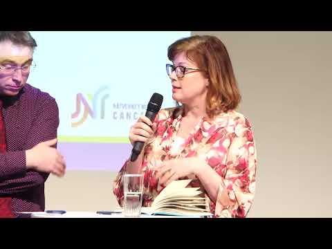 Världscancerdagen 2018 - 08 - En jämlik och rättvis cancervård