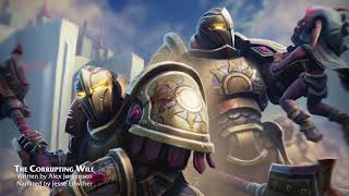 The Corrupting Will - A Minion Masters Short Story