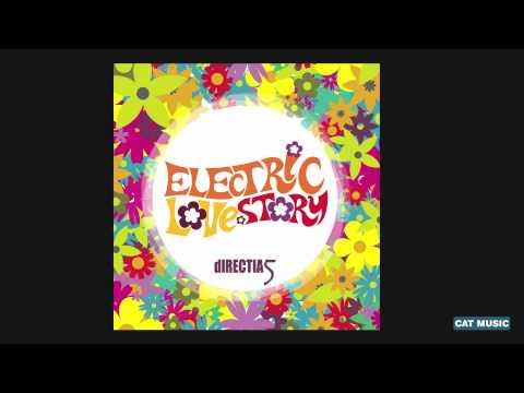 Directia 5 - O fata ca ea (Electric Love Story) (Versiune noua)