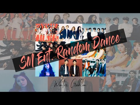 [Special] Sm Entertainment - Random Dance Challenge