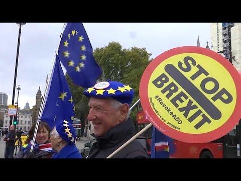 Öt évvel a brexit-népszavazás után