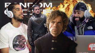 It's too Late to Start Game of Thrones. (ft. Jimmy Prime) ⏤ EP18