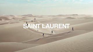 SAINT LAURENT - WOMEN'S SUMMER 21 - FULL SHOW
