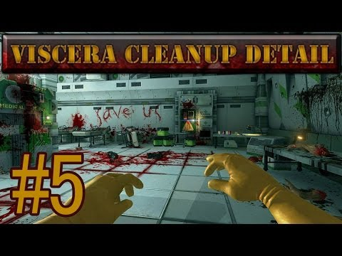 Viscera Cleanup Detail | Part 5 | Repair Bullet Holes thumbnail