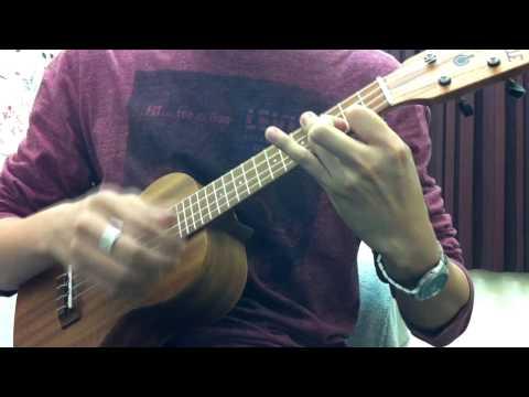 [吉他譜] 張惠妹 - 掉了