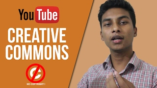 Tips To Use Others Video without Copyright Claim/Strike (Creative Commons)