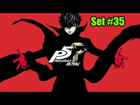 Persona 5 Royal   Set #35