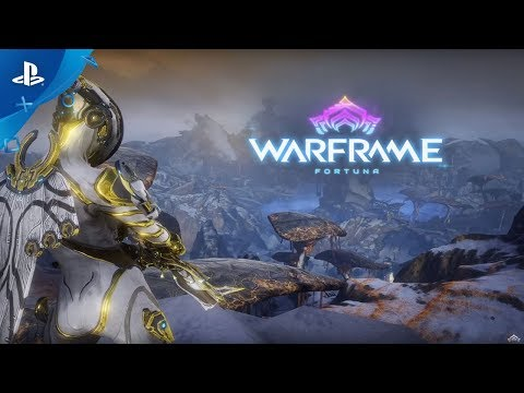 Warframe Video Screenshot 8