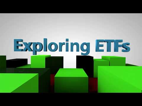 Why Retail ETFs are Rising This Year